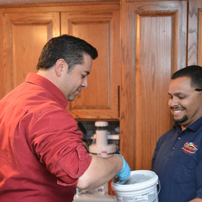 Weatherization Workshop with congressman Ben Lujan